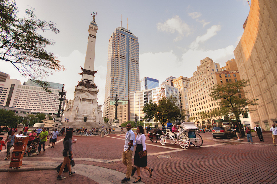 Fun Facts about Indianapolis You Might Not Have Known